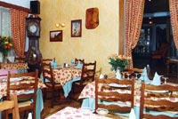 Restaurant Monetier les Bains