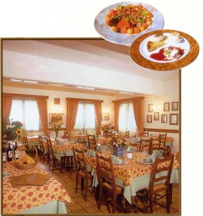 Restaurant hotel de l 39 europe et des bains serre chevalier - Hotel de luxe serre chevalier ...